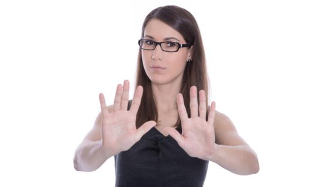 Selbstverteidigung Und Sicherheitsheitstraining Für Frauen