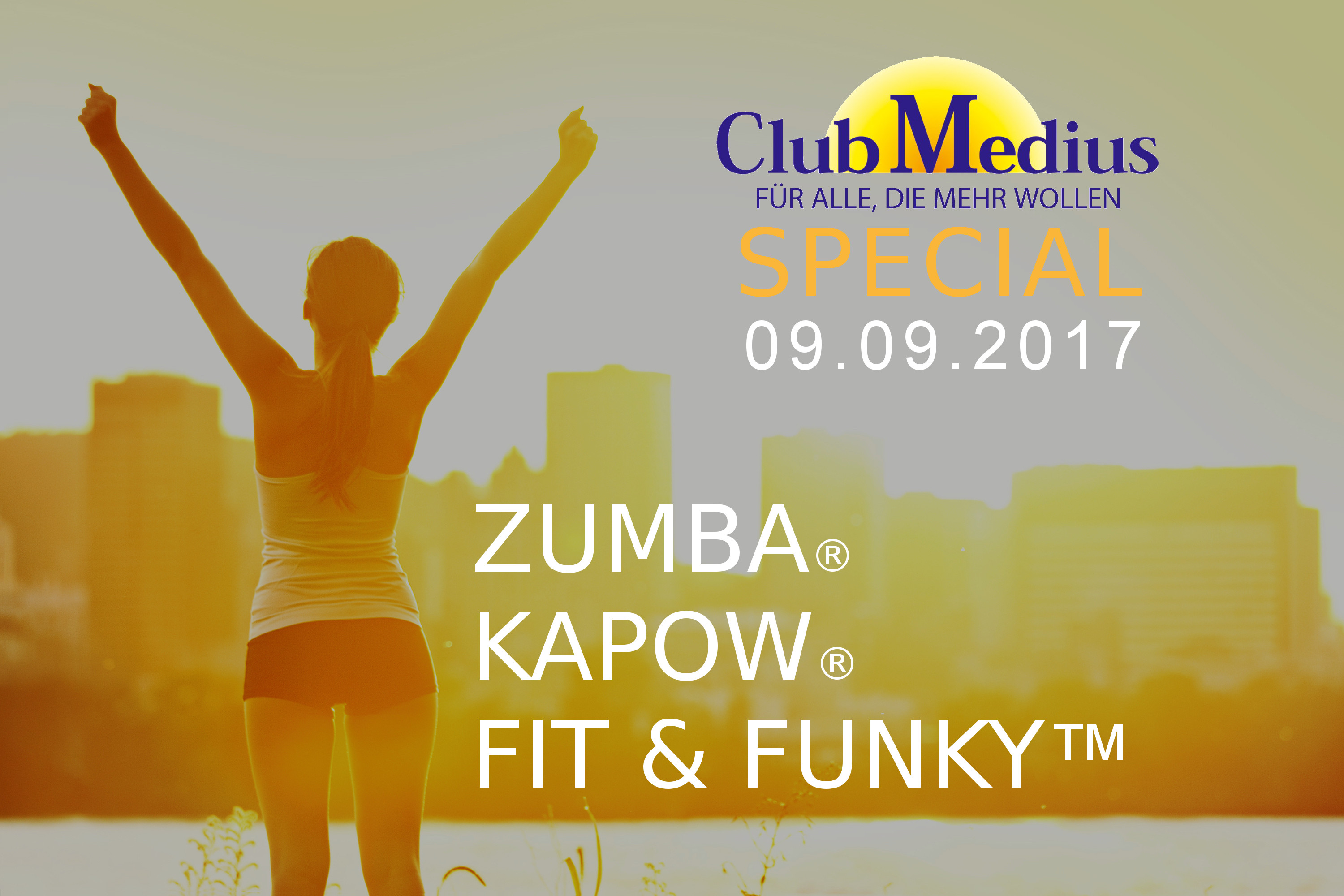 Club Medius Special Im September 2017